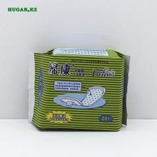 Прокладки ежедневные  FuKang / Фуканг
