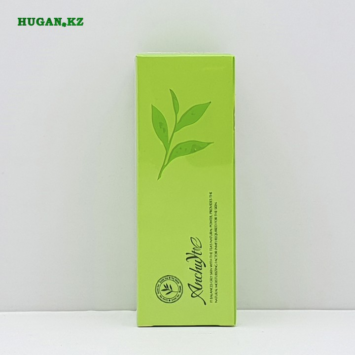 Крем для рук Зеленый чай