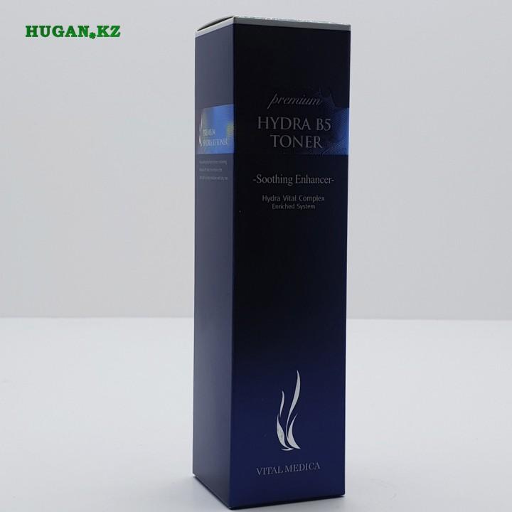Тоник для лица A.H.C Vital Medica Premium Hydra B5 Toner Тоник для лица увлажняющий