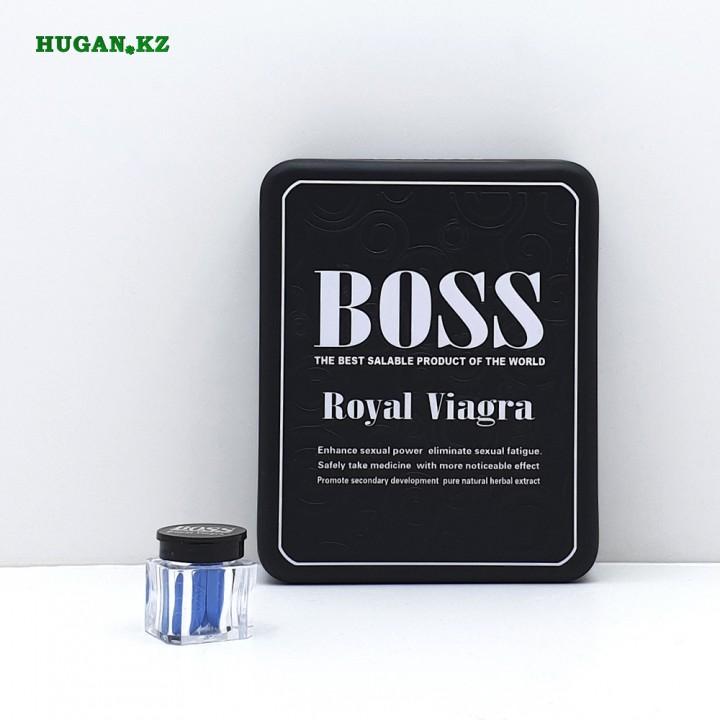 Босс Роял Виагра инструкция по применению