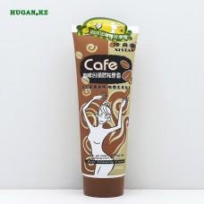 Антицеллюлитный крем Xistan Cafe для тела