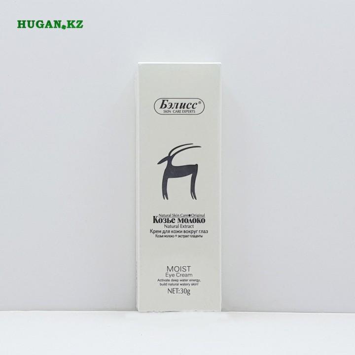 Крем вокруг глаз Бэлисс Козье молоко и экстракт плаценты