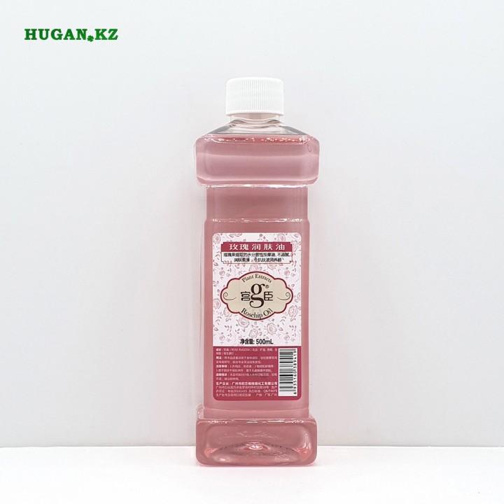 Массажное масло Роза