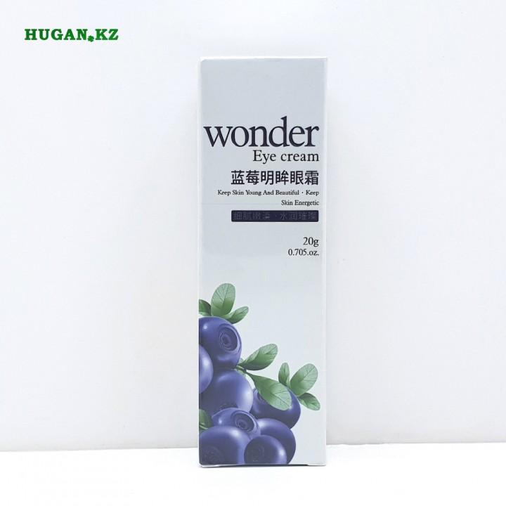 Крем вокруг глаз BioAqua Wonder eye cream