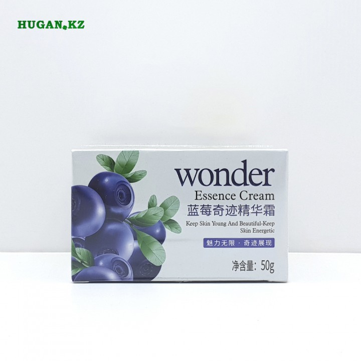 Крем для лица BioAqua Wonder Essence cream