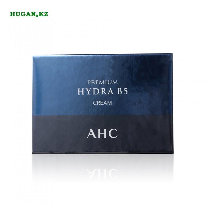 A.H.C. Premium Hydra B5 крем для лица