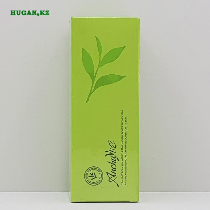 Лосьон Зеленый чай