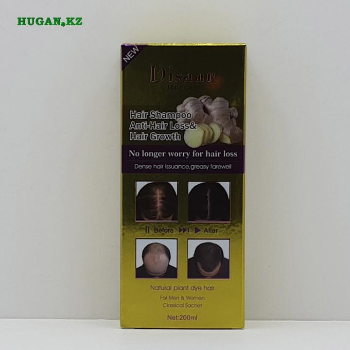 Шампунь Disaar От выпадения волос