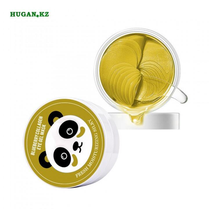 Патчи для глаз Gold Collagen Eye Gel Mask